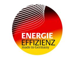 Energie Effizienz made in Germany
